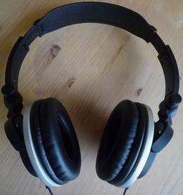 audio-technicaのポータブルヘッドホン ATH-SJ5 BKのレビュー