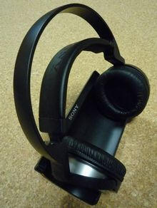 SONY デジタルサラウンドヘッドホンMDR-DS7000のレビュー