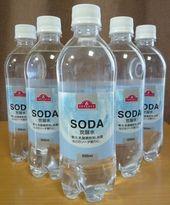 SODA炭酸水01