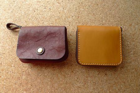 HERZの財布
