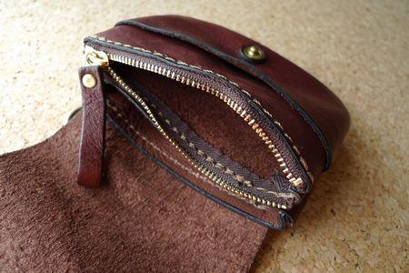 Travel Walletの普段使いバージョン財布