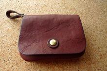 Travel Walletの普段使いバージョン財布・前面
