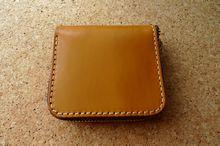 ファスナー財布 (Y-39)