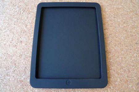 iPadシリコンケース