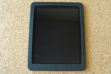 iPadシリコンケースとセミハードケース買いました!