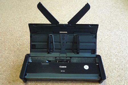 Canon imageFORMULA DR-150