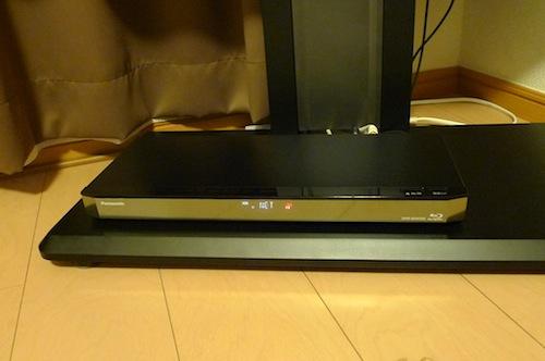 Panasonic ブルーレイディーガ(BRW500)買いました!