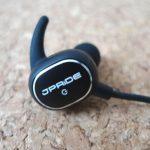 Bluetooth イヤホン JPRiDE JPA1 MK-II買いました!