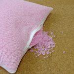 首こり・肩こりがひどいので自分好みの高さに調節できるパイプ枕を買ってみました!