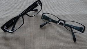 ZoffとOWNDAYSでメガネ買いました!