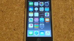 iPod touch 6(第6世代)のTPUケースを買って付けてみた